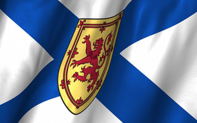 Nova Scotia Nominations