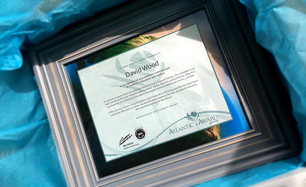david-wood-award